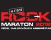 Rockmaraton 2012
