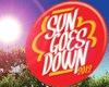 Sun Goes Down fesztivál