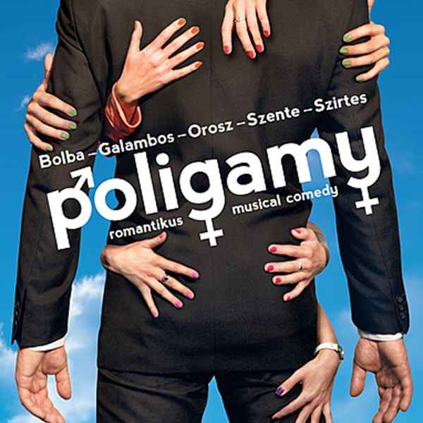 Poligamy