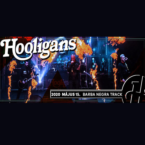 HOOLIGANS 2020.05.15.