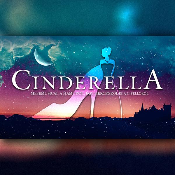 ExperiDance: Cinderella