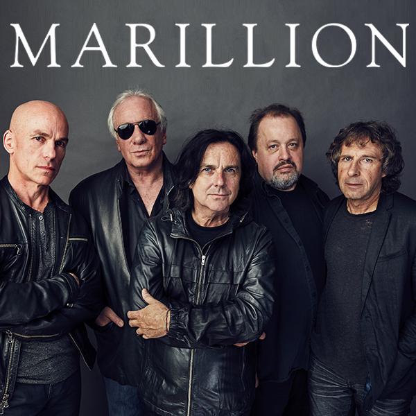 MARILLION - Theatre Tour 2018