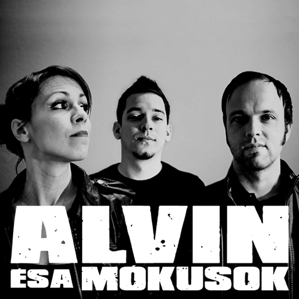 ALVIN 25
