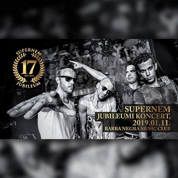 SUPERNEM 17