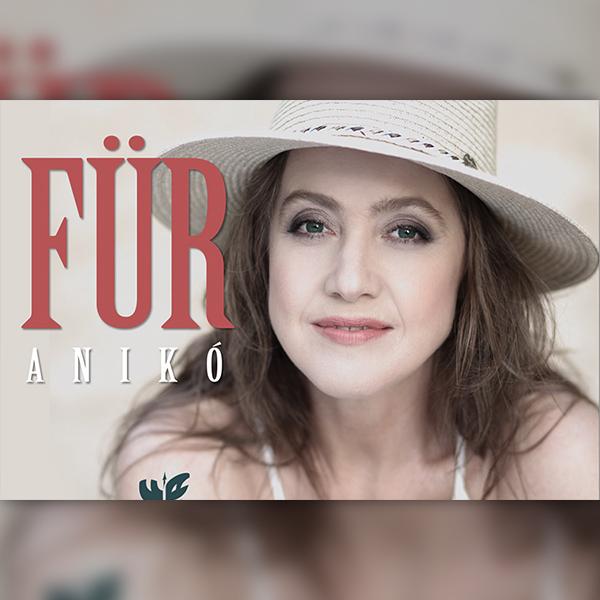 Für Anikó: Magyar hangja vagyok - lemezbemutató