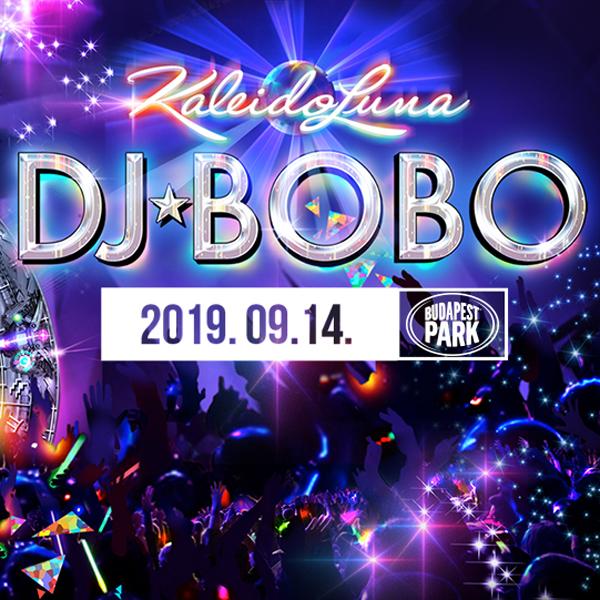 DJ Bobo 09.14.