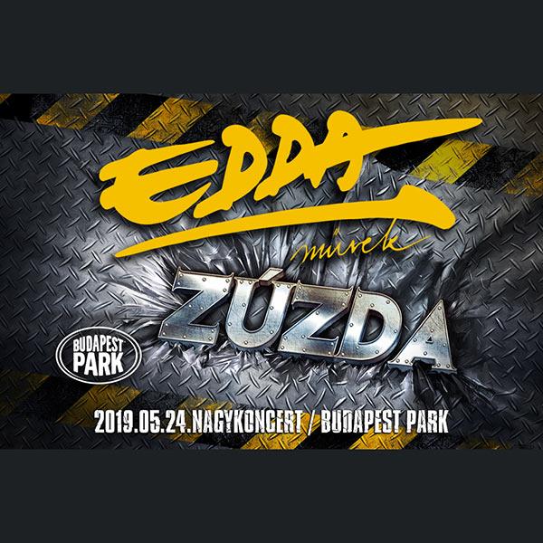 Edda Művek - Zúzda