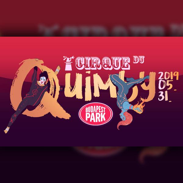 Cirque Du Quimby