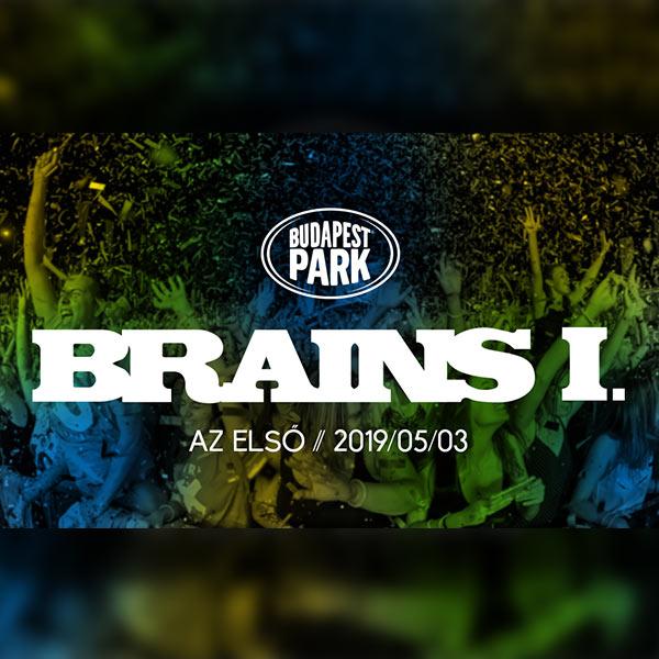 Brains 05.03.