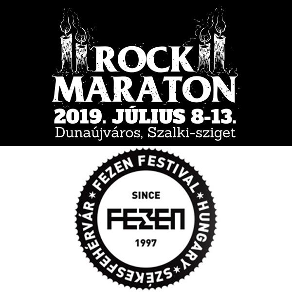 Rockmaraton - FEZEN Kombinált bérlet