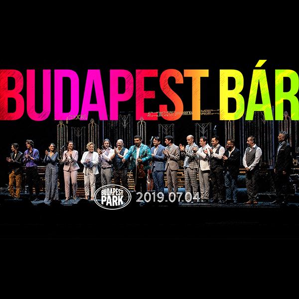 Budapest Bár 07.04.
