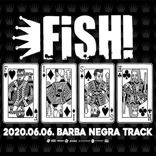 FISH! 2020.06.