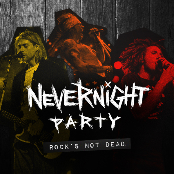 NeverNight Party 2019.05.04.