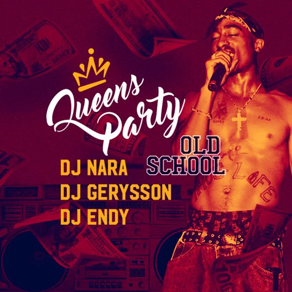 Queens Party 2019.04.25.