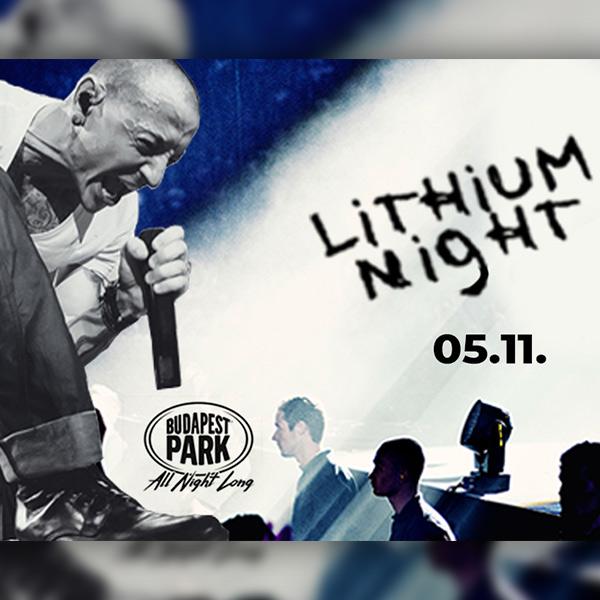 Lithium Night 2019.05.11.