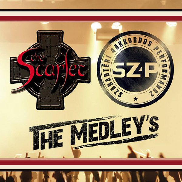 The Scarlet, Sz4P, The Medleys