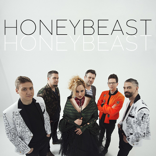 Honeybeast 09.21.