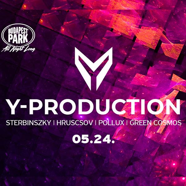 Y-Production 2019.05.24.