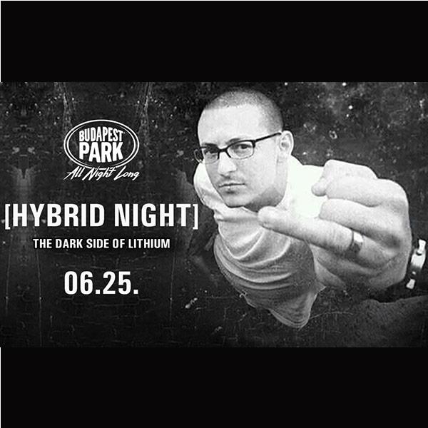 Hybrid Night 2019.06.25.