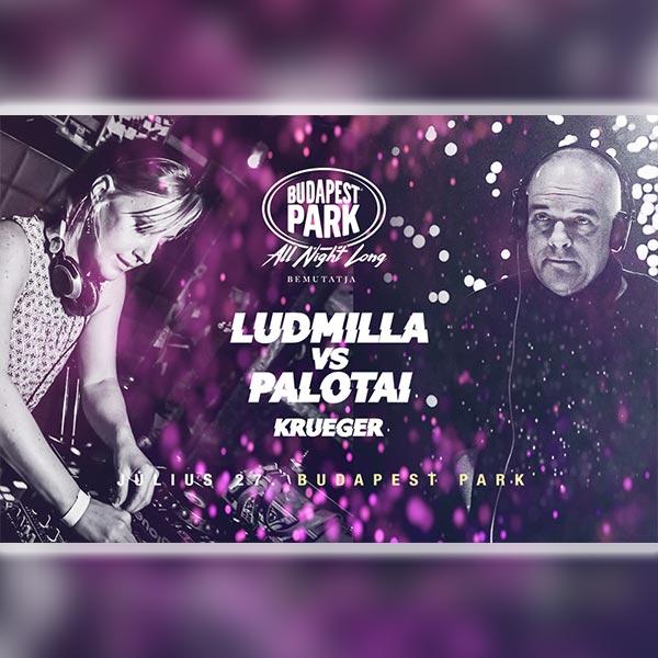 Ludmilla vs Palotai 2019.07.27.