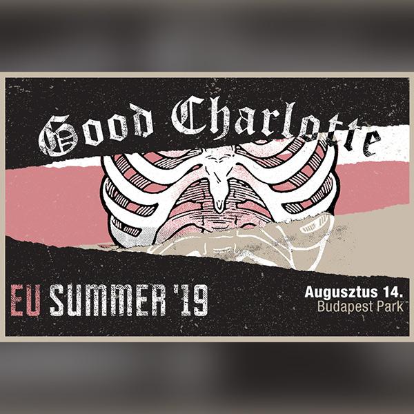 Good Charlotte 08.14.