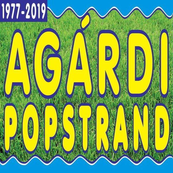 Agárdi Popstrand 2019