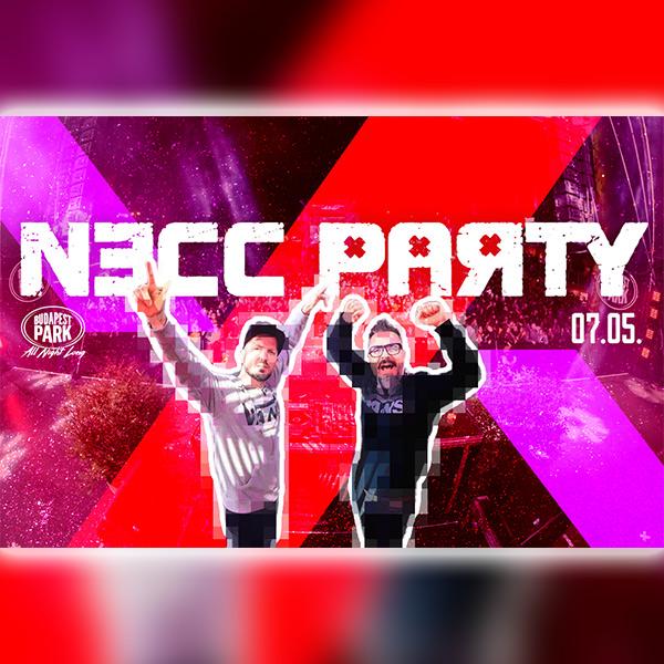 Necc Party 07.05.