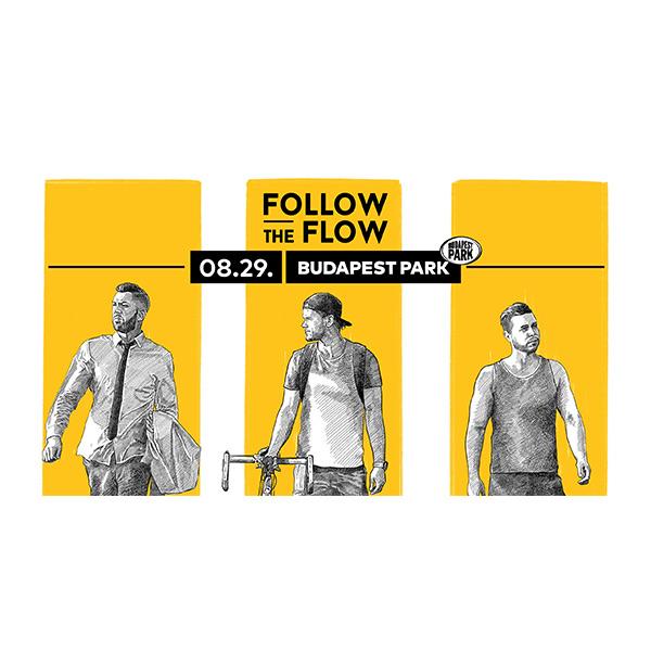 Follow The Flow 08.29.