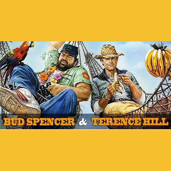 Bud Spencer - Terence Hill Rajongói Találkozó