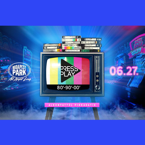 PressPlay - The VideoDisco 2019.06.27.