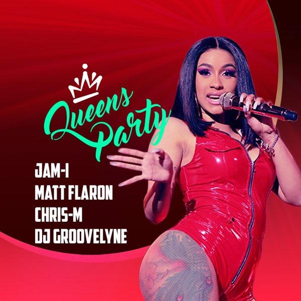 Queens Party 2019.07.20.