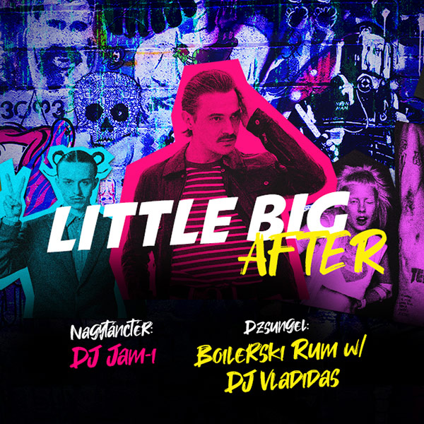 Little BIG After 2019.07.18.