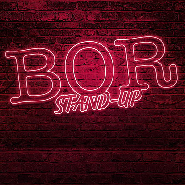 BOR Stand-Up