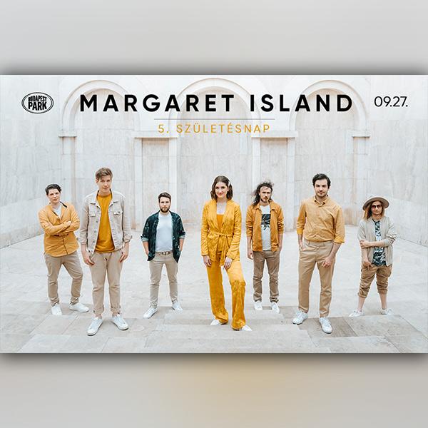 Margaret Island 09.27.