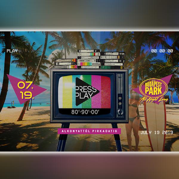 PressPlay - The VideoDisco 2019.07.19.