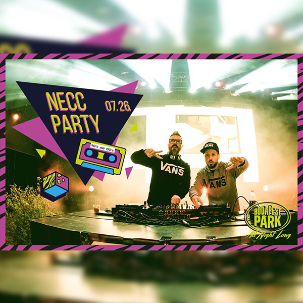 Necc Party 07.26.