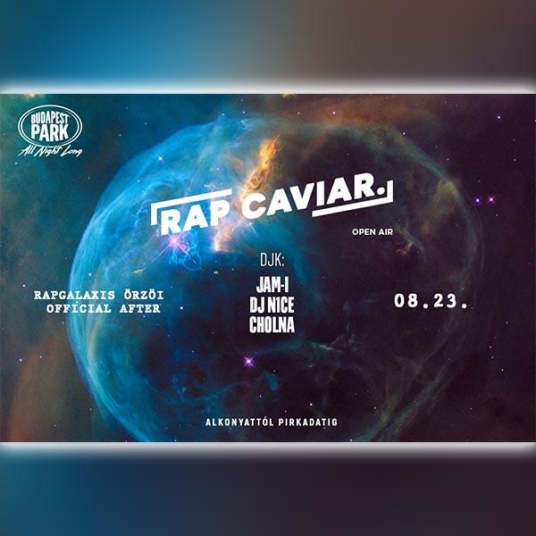 RapCaviar 2019.08.23.