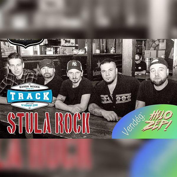 Stula Rock