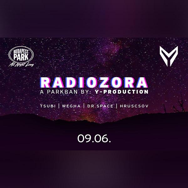 Radio Ozora by Y-Production 2019.09.06.
