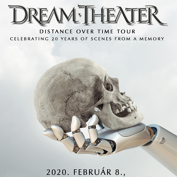 Dream Theater 2020
