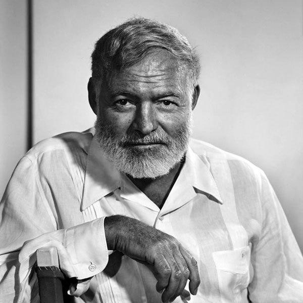 Ernest Hemingway – Egy Nobel-díjas író lélektana