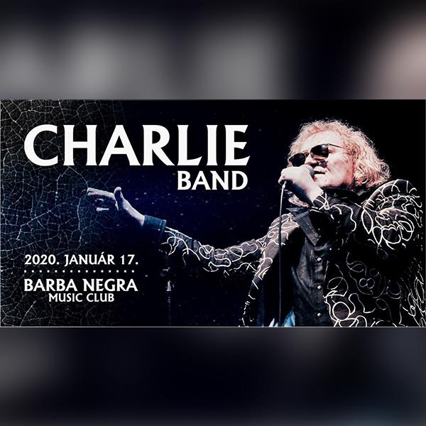 CHARLIE BAND