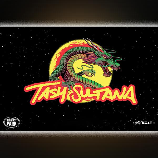 Tash Sultana 2021.08.31.