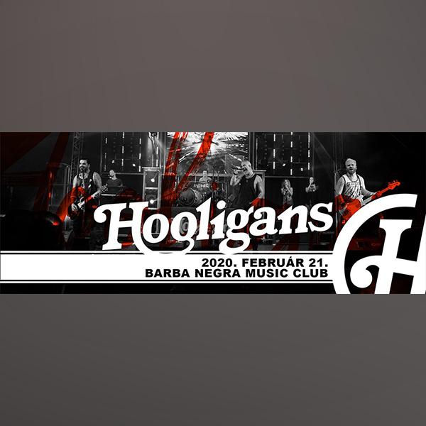 HOOLIGANS koncert -