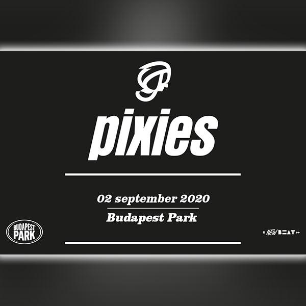 Pixies 2020.09.02.