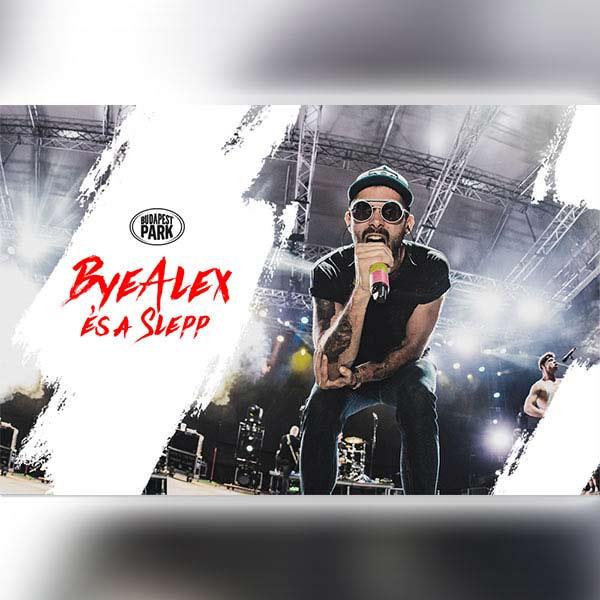 ByeAlex és a Slepp 2021.05.14.