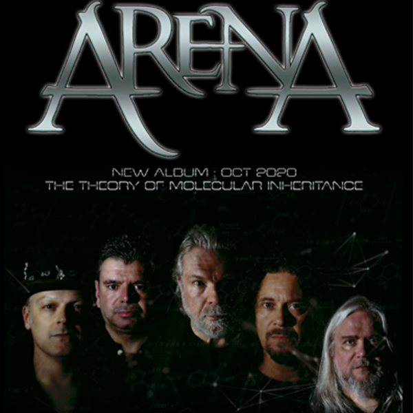 ARENA - 25th Anniversary Tour