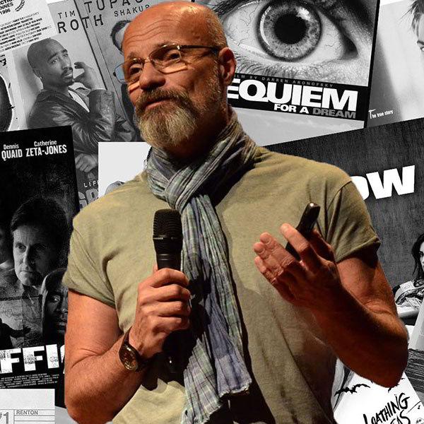 Dr. Zacher Gábor – Hollywoodi aranylövés