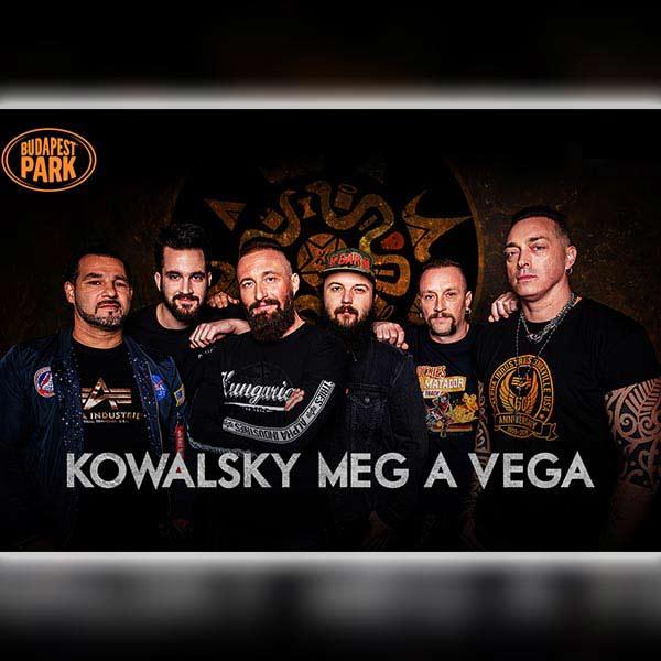 Kowalsky Meg a Vega 2021.06.26.