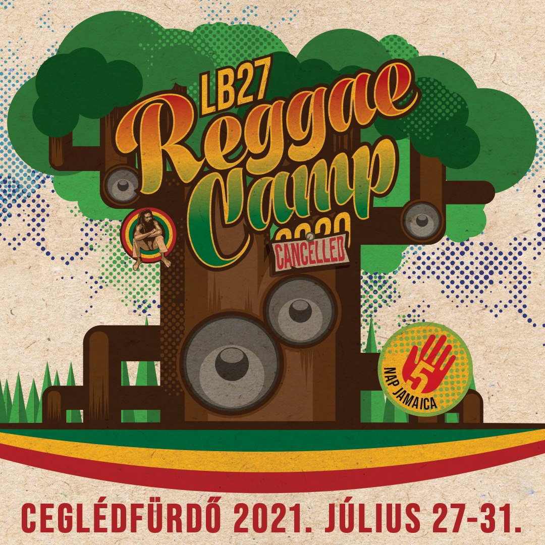 LB27 Reggae Camp 2021